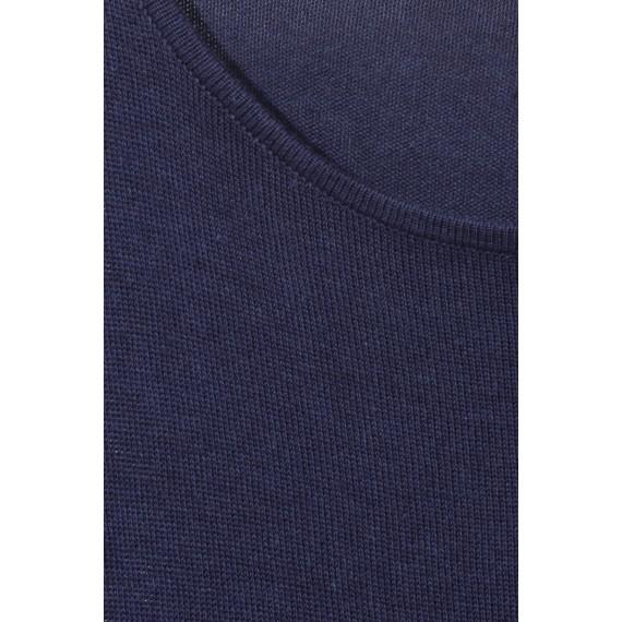 Moderner Colour Blocking-Pullover /