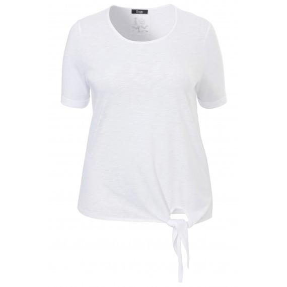 Verspieltes Shirt mit Schleife /