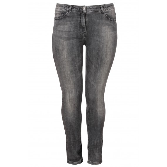 Coole Jeans mit Waschung /