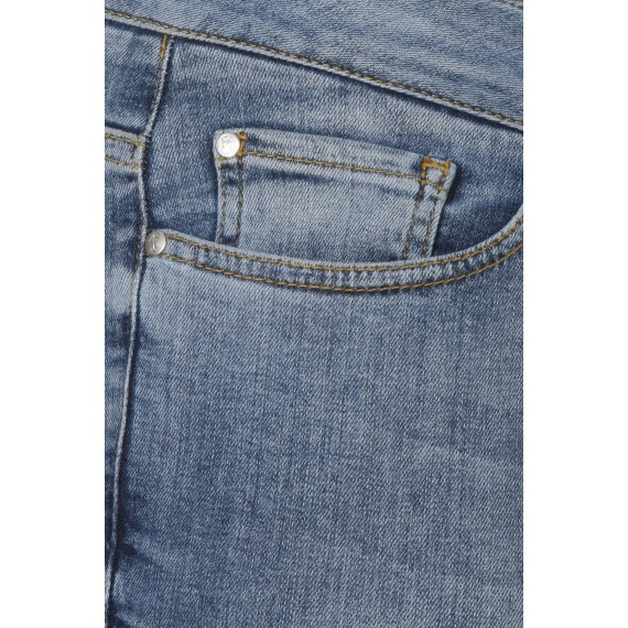 Coole Jeans im 5-Pocket-Stil /