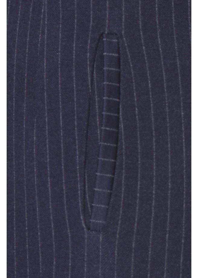 Stylische Hose mit Nadelstreifen /