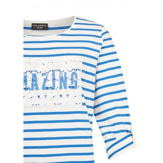 "Süßes Shirt ""Amazing"" /"