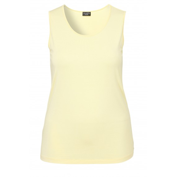 Sommerliches Basic-Top /