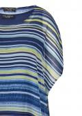 Zarte Bluse im 2-in-1-Design /