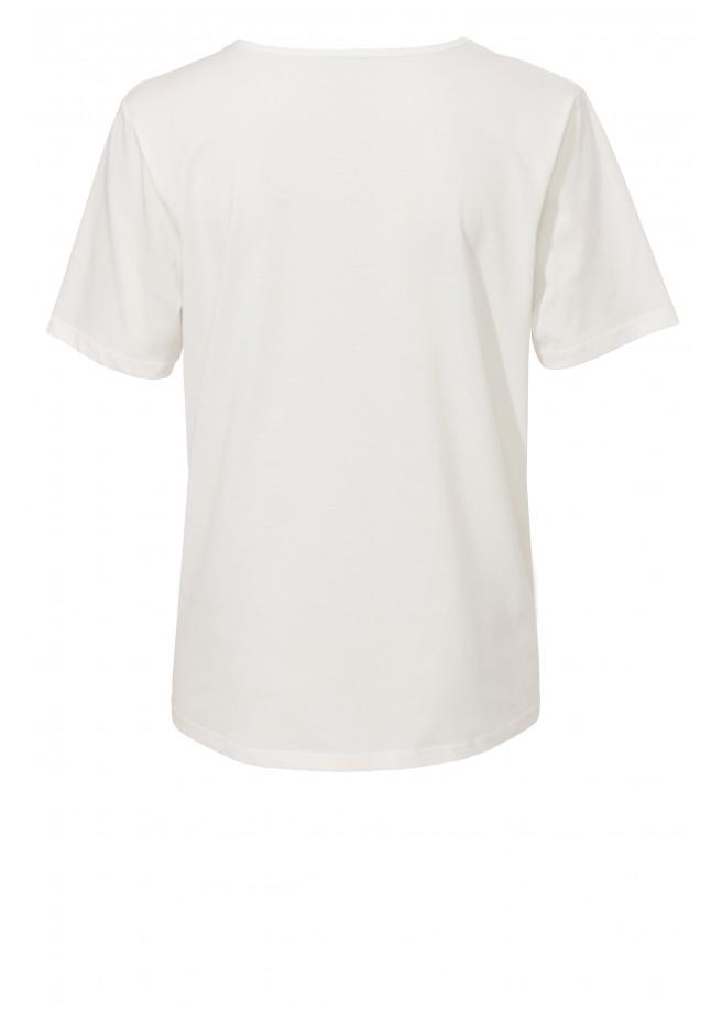 "Aufwendiges Shirt ""Carpe diem"" /"
