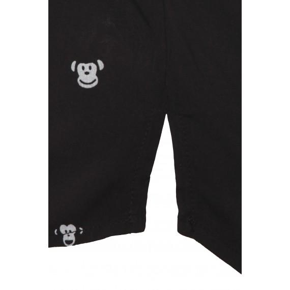 Luftiges Blusen-Shirt mit Rüschen /