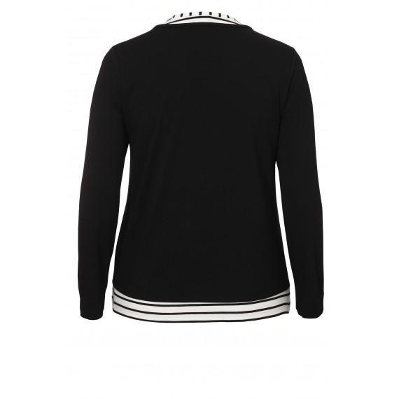 Süßes Langarm-Shirt im 2-in-1-Design /