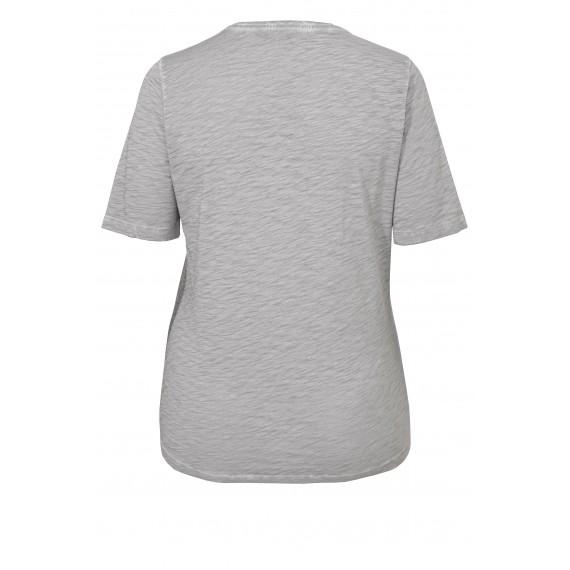 Funkelndes Shirt mit Verzierungen /