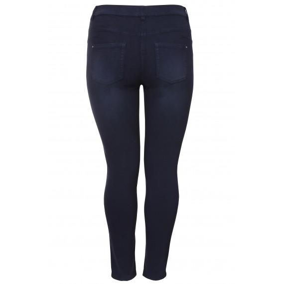 Komfortable Hose im 4-Pocket-Stil /