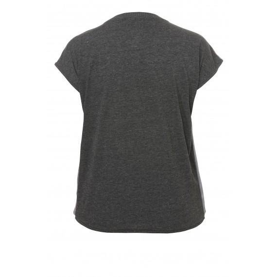 Verträumtes Shirt mit Front-Motiv /