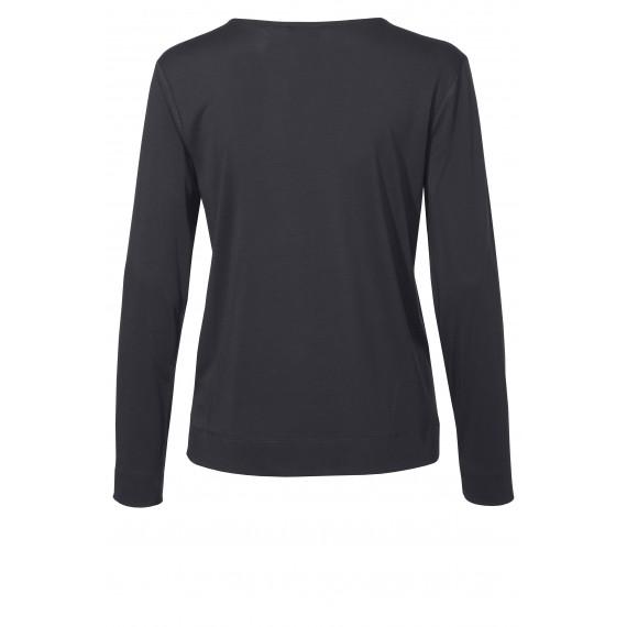 Süßes Basic-Shirt /