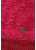 Femininer Pullover mit grafischem Muster /