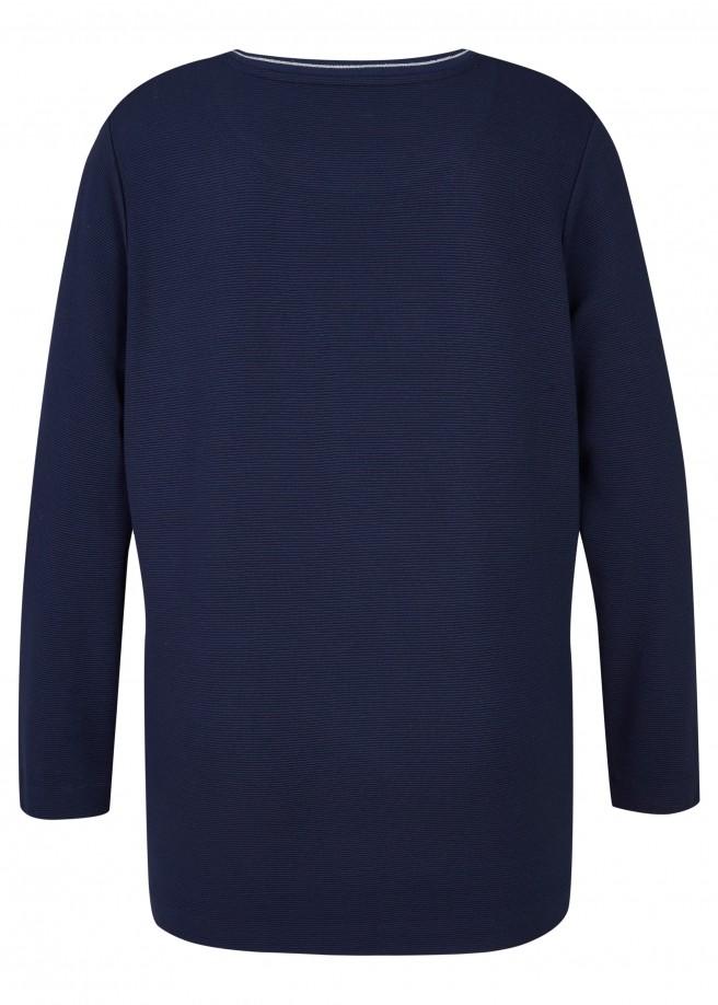 "Feminines Sweatshirt ""Amour"" /"