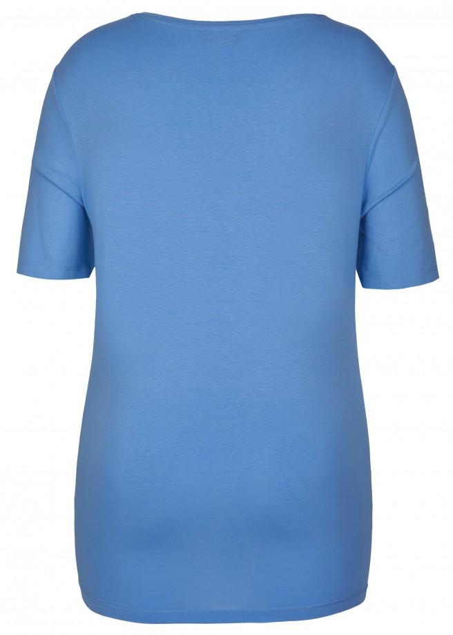 "Modernes T-Shirt ""Amour"" /"