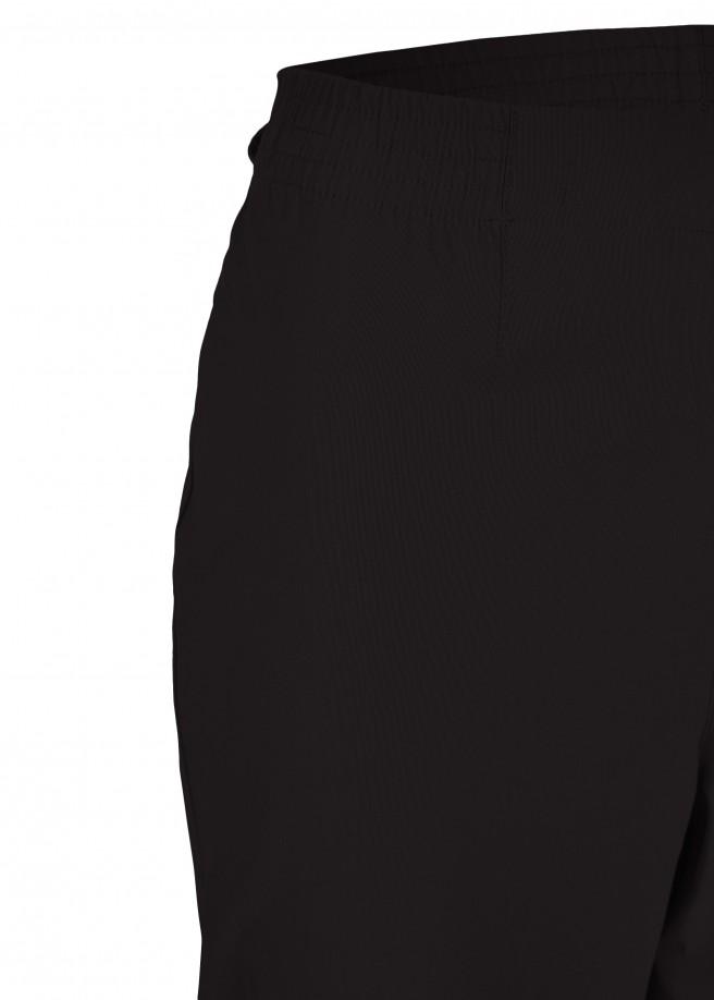 Klassische Hose mit geraden Beinen /
