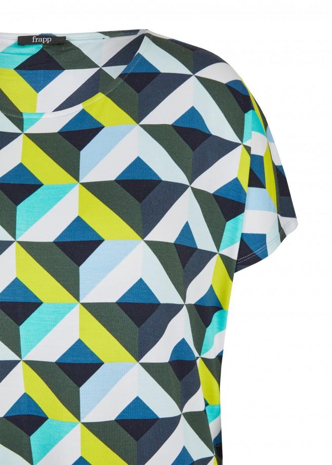 Graphisches Shirt /