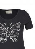 "Süßes T-Shirt ""Happiness"" /"